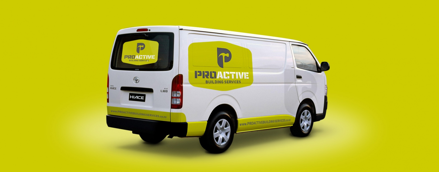 project-Proactive-van